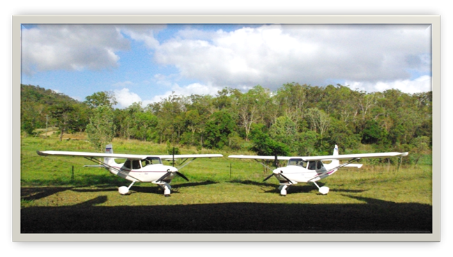 Foxcon Aviation Contact Us in Australia