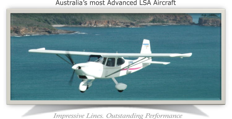 Foxcon Aviation Manufacturer of High Performance composite Aircraft in Queensland Australia