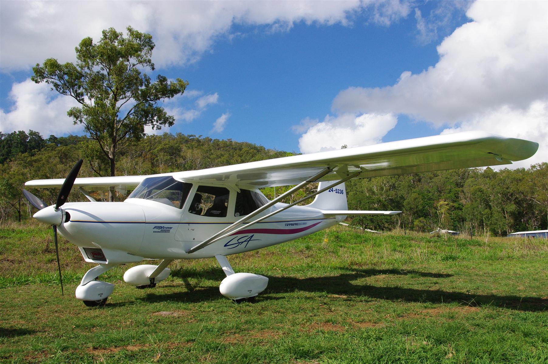 Foxcon - Aircraft For Sale  Foxcon - Aircra...